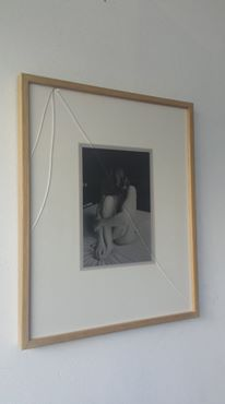 Lou De Buck by Feline De Coninck